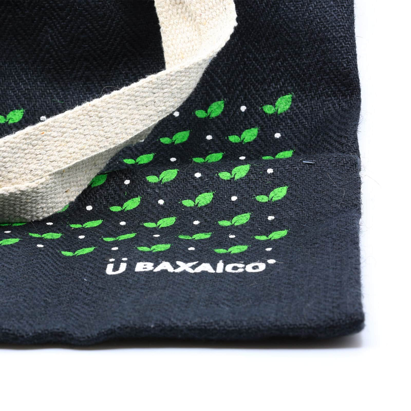 Jute Bag Ü Baxaico